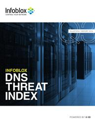 Exploit Kit Activity up 75 Percent in Third Quarter 2015, According to the Infoblox DNS Threat Index