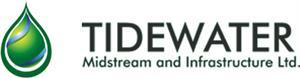 Tidewater Midstream and Infrastructure