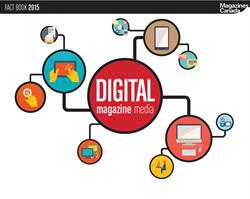 2015 Digital Magazine Media Fact Book