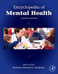 mental health, psychology, therapy, Elsevier
