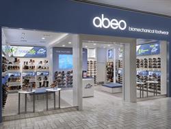 ABEO biomechanical footwear