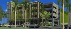 Community Memorial Health System Builds New Parking Structure in Ventura