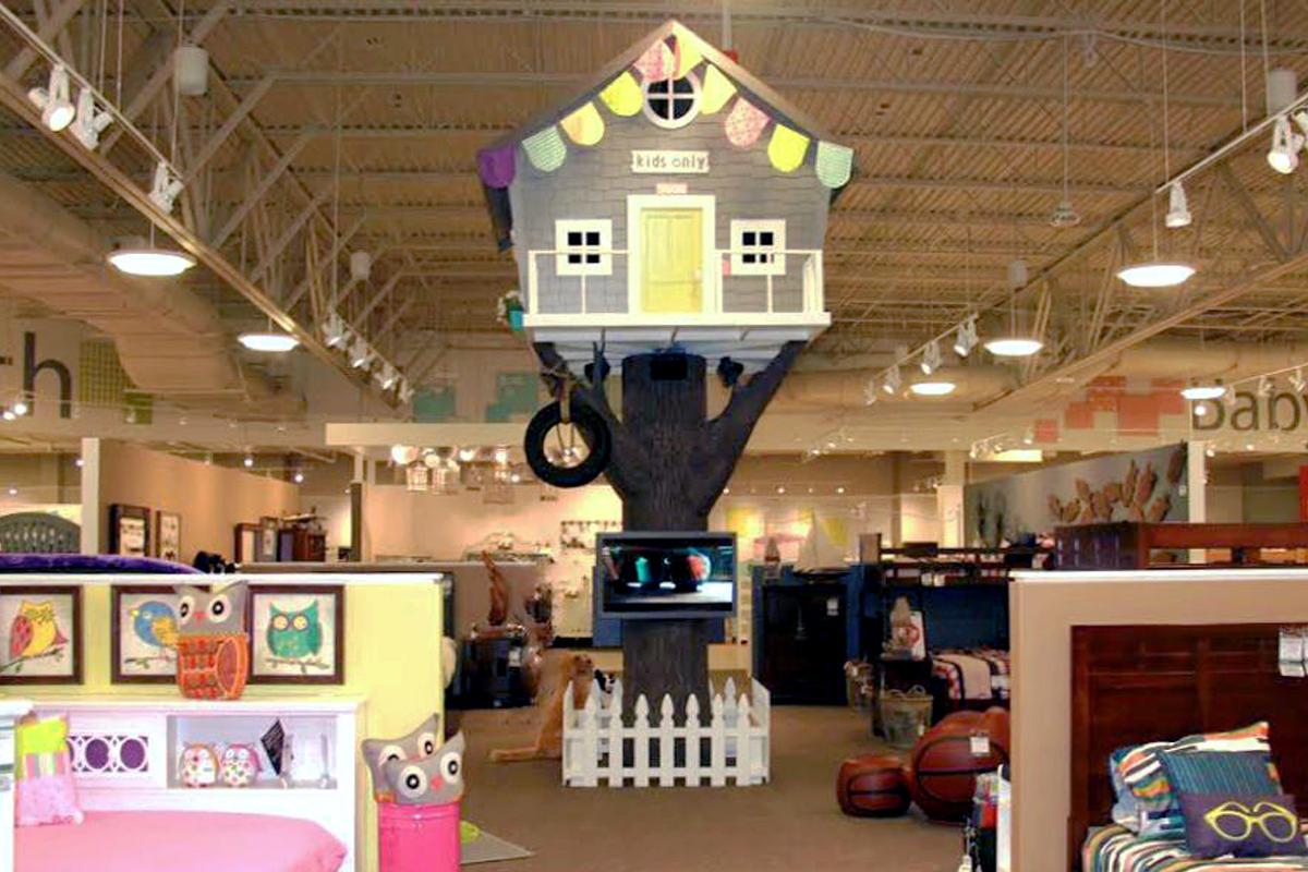 Nebraska Furniture Mart Customer Service : Intercasher.info