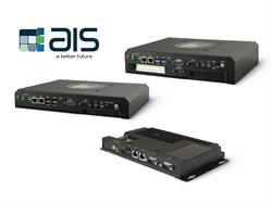 Industrial Box PCs and Fanless Embedded Computers