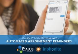 Inphonite and iSALUS Healthcare Announce New InphoniteVoice Bridge Interface With OfficeEMR