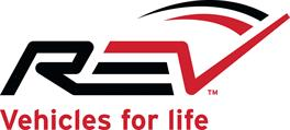 Rev Group Logo