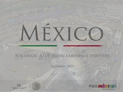 Mexico: Strategic Ally in the Aerospace Industry