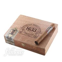 Alec Bradley 1633 Cigars
