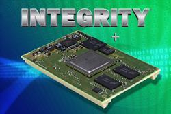 TQMa6x: Cortex-A9-Module With INTEGRITY RTOS Support