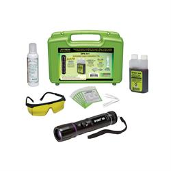 OPK-441 industrial leak detection kit with components