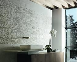 Merletto - Venetian lace in marble