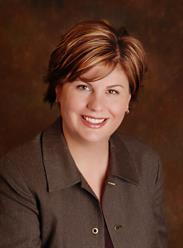 Dr. Katie Post, Rochester Dentist