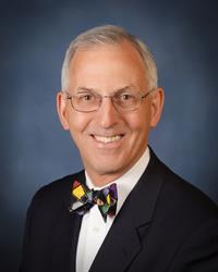 Dr. Steven Fuller, President of Straight Line