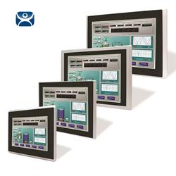 Industrial Thin Clients for PC based Food and Beverage Automation