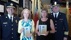 OPFSE Award Winners to present fire safety & prevention curriculum at TESL Ontario conference during ESL Week Nov.8-14