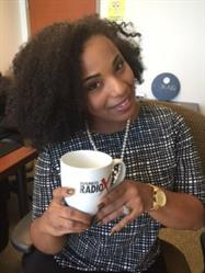 Business Babies and Beauty on Cobb Business RadioX Spotlights Dr. Tequilla Hill