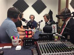 DeKalb Business Today on DeKalb Business RadioX Spotlights the City of Chamblee
