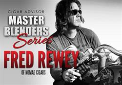 Master Blenders - Fred Rewey