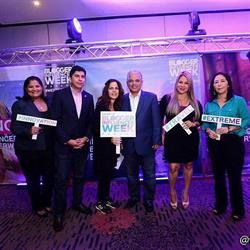 Blogger Influencer Week Panama