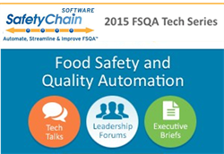 food safety and quality automation technologies