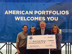 American Portfolios Connections 2015