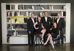 Abel Design Group Principals