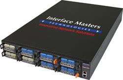 Hybrid Network Packet Broker