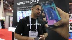 Samsung Pay at Money 20/20