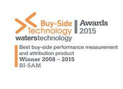 Buy-Side Technology Award