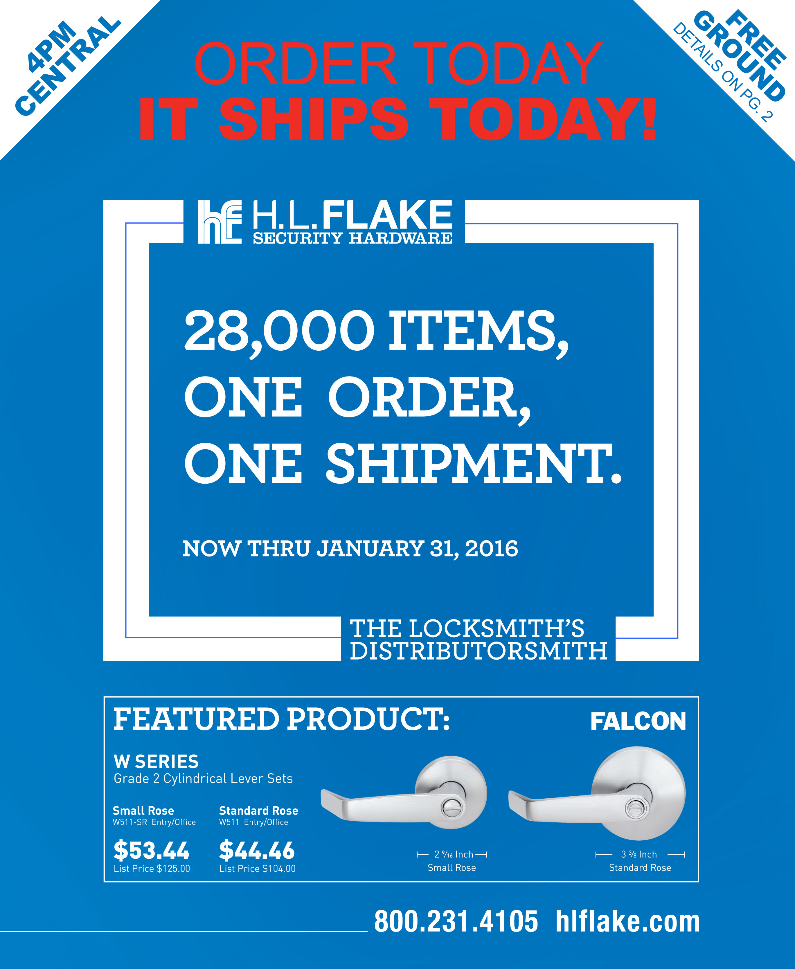 Hl Stock Quote Hlflake Announces Expanded Product Offering Of 28000 Instock