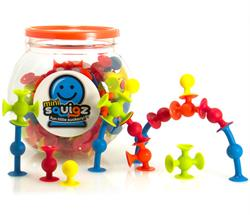 Mini Squigz Top Rated Holiday Toy