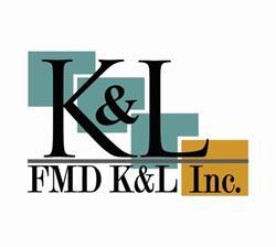 FMD K&L logo