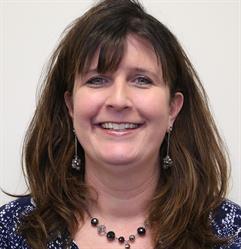 Rand Group Promotes Heather Harris to Senior Vice President