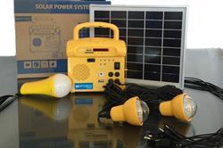 SkyPower home solar kit