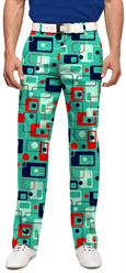 loudmouth men's pant 8-track