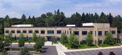 DWFritz Automation Headquarters