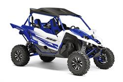Yamaha, YXZ1000R, YXZ, Side-by-Side, SxS, UTV, Pure Sport