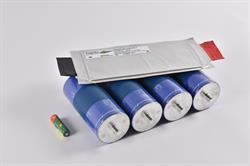 Paper Battery Company vs Traditional supercapacitors