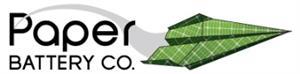 Paper Battery Company