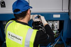Morpho's field service teams extend system life and help ensure maximum performance.