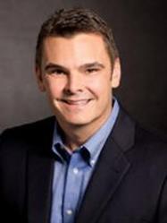 John Bunney at Cisco Systems, Inc.