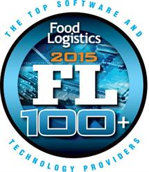 SafetyChain Software named on FL100+ list, top food and beverage technology provider
