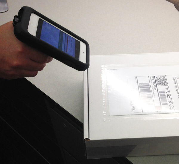How Abas Erp Integrated Barcode Scanning With Our Mobile App