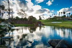 Bernardo Heights Country Club Golf Course