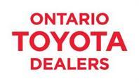 Ontario Toyota Dealers
