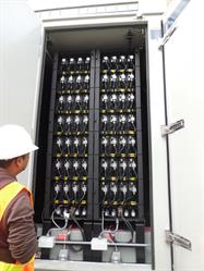 Inside Electrovaya's MWH Battery Solution for Smart Grids