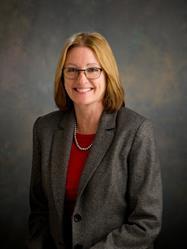 2016 Victoria Real Estate Board President Wendy Moreton