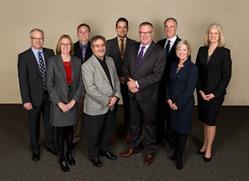 The 2016 Victoria Real Estate Board of Directors