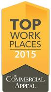 Top Workplaces Award-2015