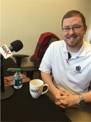 The Owners' Manual on Cobb Business RadioX Features Dan Boles